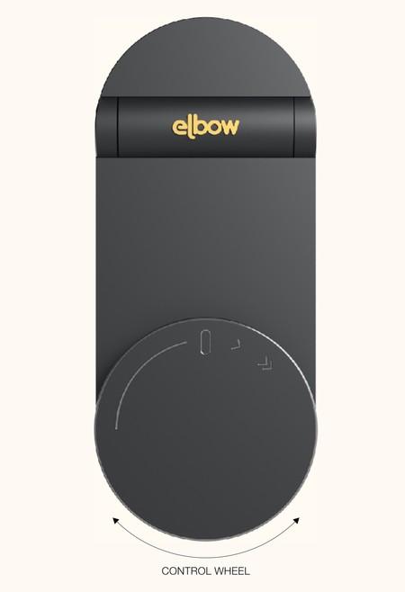 Elbow Cassette Player 9