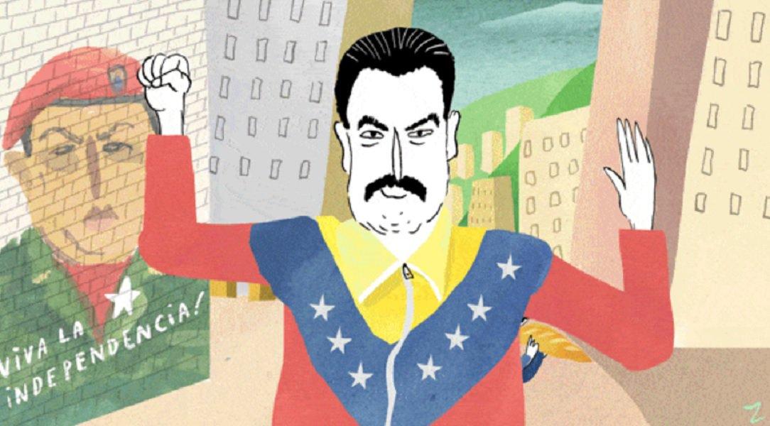 MaduroThugochracy
