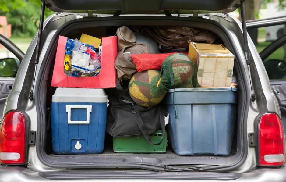 Tenemos tantas cosas que hacer que no queda espacio para la diversión. (iStock)