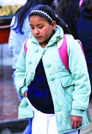 Horario de invierno comienza desde hoy en La Paz y Oruro