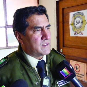 2 víctimas afirman que Omonte negoció cupos para la Anapol