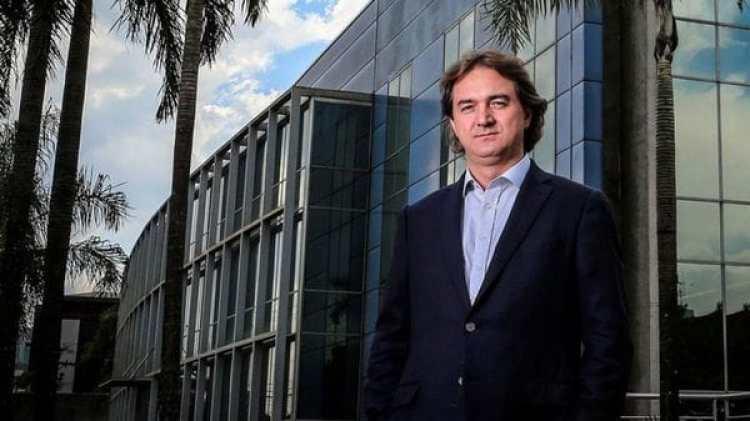Joesley Batista, dueño de JBS, el hombre que desató el escándalo al grabar una conversación con el presidente Michel Temer