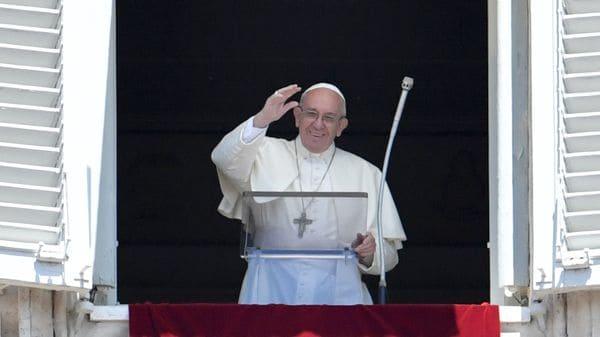 El papa Francisco aumentará a 121 el número de cardenales electores (AFP)