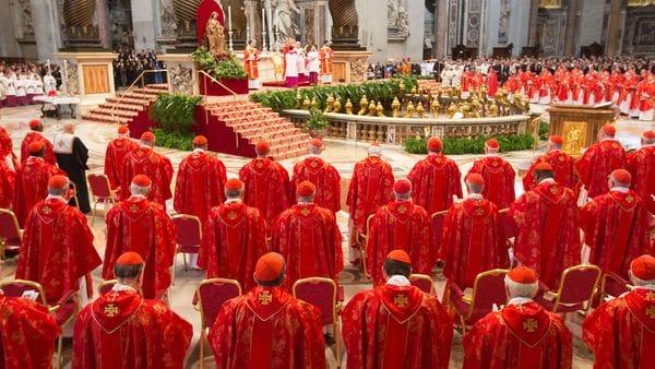Cuando concluya el cuarto consistorio el 28 de junio Francisco habrá nombrado a 66 cardenales desde que asumió como pontífice