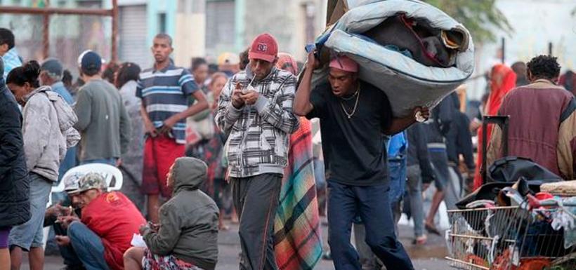 """Las autoridades admiten que será difícil terminar con este """"problema histórico"""". Foto: Getty Images"""