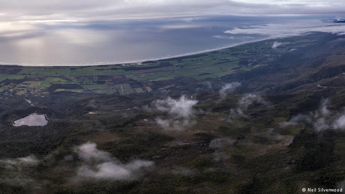 Vista de Whareatea West
