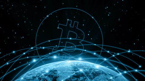 Bitcoin, la moneda virtual más popularizada en el mundo. Foto: futurizable.com