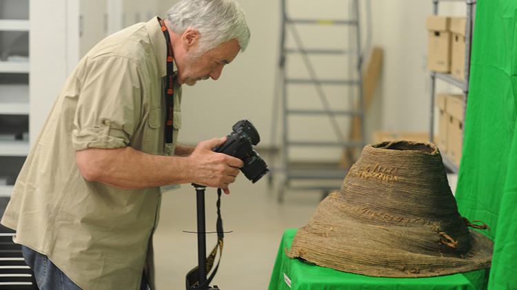 Descubren en Perú rastros de una civilización avanzada de hace 15.000 años