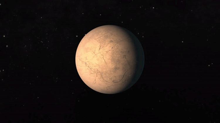 El planeta más enigmático del sistema TRAPPIST-1 revela sus secretos