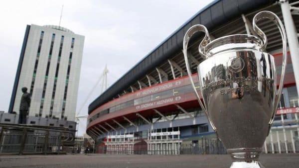 El Millennium Stadium de Cardif albergará la final