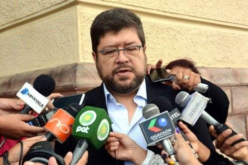 Resultado de imagen para Samuel Doria Medina lider politico