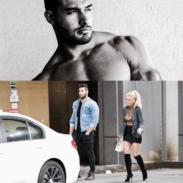 El fenómeno de los cazafortunas también se extiende al mundo masculino, siendo Sam Asghari uno de sus más flamantes representantes debido a su cuestionada relación con la cantante Britney Spears, 13 años mayor que el modelo y bailarín