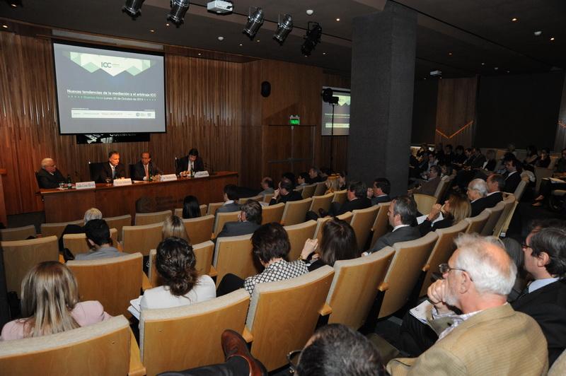 Resultado de imagen de Conferencia Latinoamericana de Arbitraje