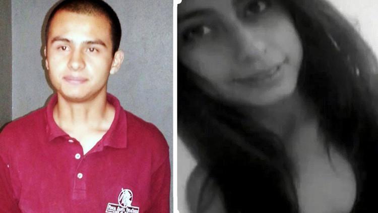 Estudiante modelo es condenado a 50 años de prisión por descuartizar a una menor en México