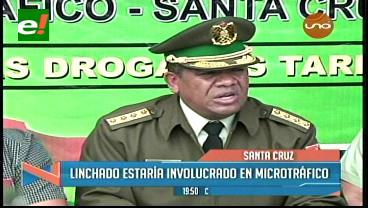 Vinculan con narcotráfico el linchamiento en San Julián