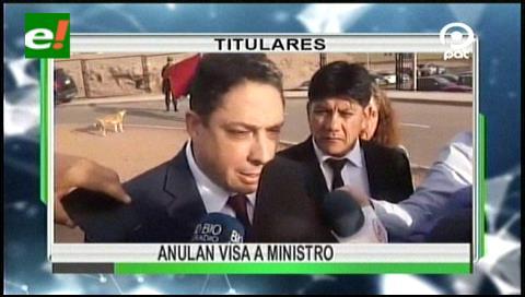 Video titulares de noticias de TV – Bolivia, noche del miércoles 17 de mayo de 2017