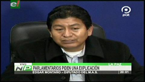 Parlamentarios exigen a representantes del LaMia aclarar denuncia sobre vencimiento del seguro