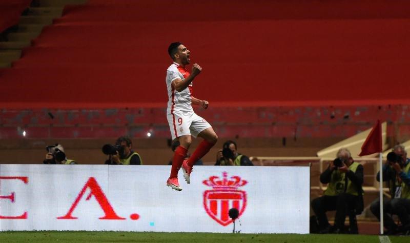 El colombiano Radamel Falcao se queda en El Principado (Foto: Reuters)