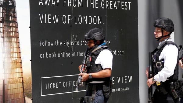 Las operaciones continúan en Londres (Reuters)