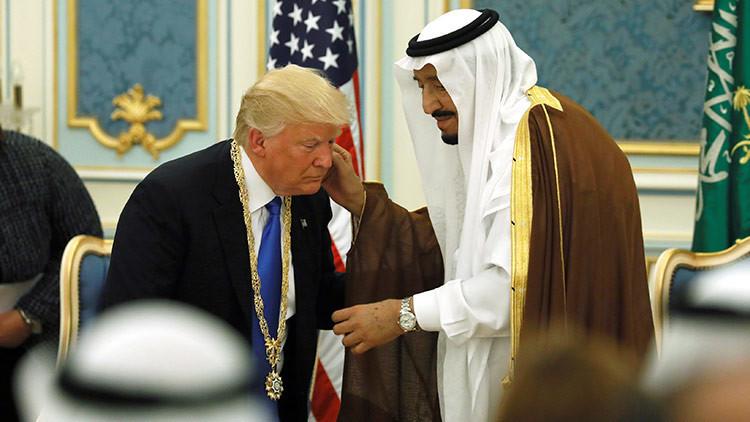 EE.UU. da luz verde a dos acuerdos militares con Arabia Saudita por 1.400 millones de dólares