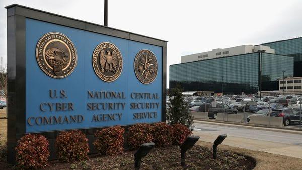 La sede de la Agencia Nacional de Inteligencia