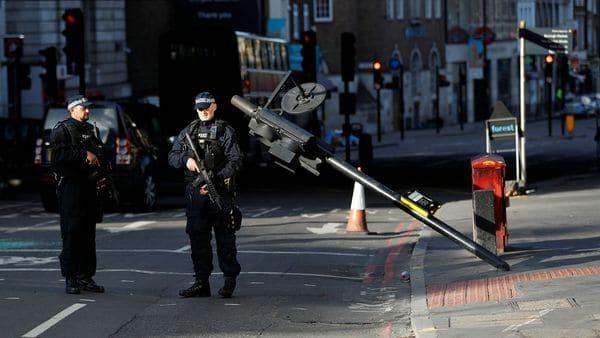 En el ataque murieron ocho personas y decenas resultaron heridas