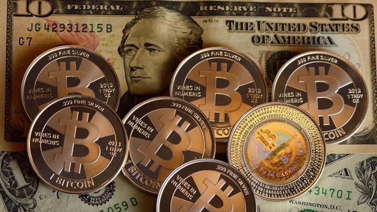 El bitcóin podría llegar al millón de dólares gracias al cibercrimen