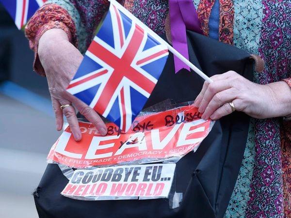 Comienzan las negociaciones para la salida del Brexit (Reuters)