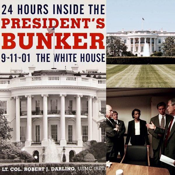 Son escasos los detalles que se conocen del búnker ubicado bajo los jardines de la Casa Blanca, tal vez uno de los secretos mejor guardados por el Gobierno