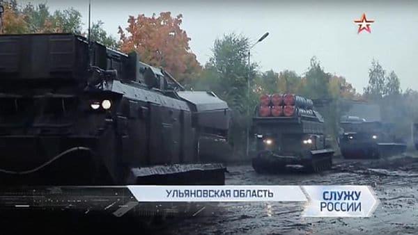 El despliegue llevará dos meses hasta que los Buk-M3 estén disponibles para combate