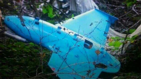 Corea del Norte utilizó el drone para espiar el sistema de defensa antimisiles norteamericano THAAD