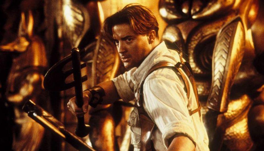 La momia: ¿nueva película está conectada con las de Brendan Fraser?
