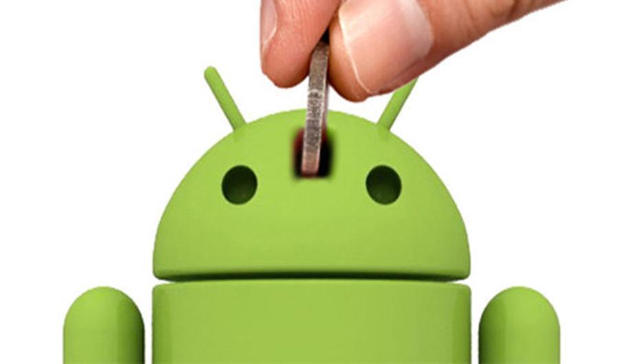 ¿Quieres ganar dinero? Entonces estas son algunas aplicaciones que debes de descargar en tu smartphone y tener un poco más de monedas en el bolsillo. (Foto: Captura)