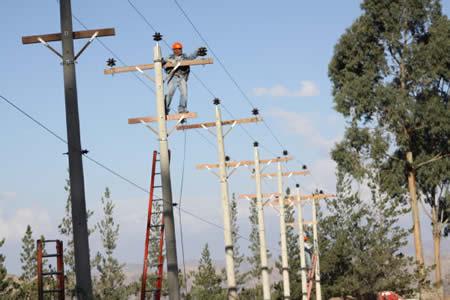 Resultado de imagen de Compañía eléctrica de Sucre