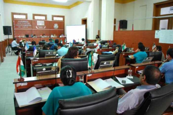 Resultado de imagen de Observan irregularidades en selección de postulantes al Tribunal Electoral de Tarija