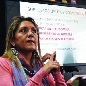 López revela corrupción en BTV y Paco afirma que dejó 30 casos