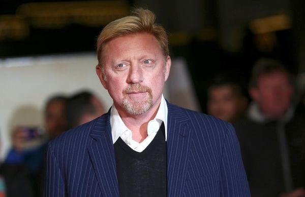 El alemán Boris Becker se retiró del tenis profesional en 1999 (Reuters)