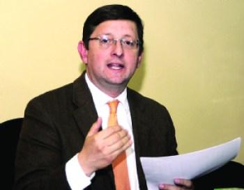 """""""El MAS culpa a los de abajo y protege a altas autoridades"""""""
