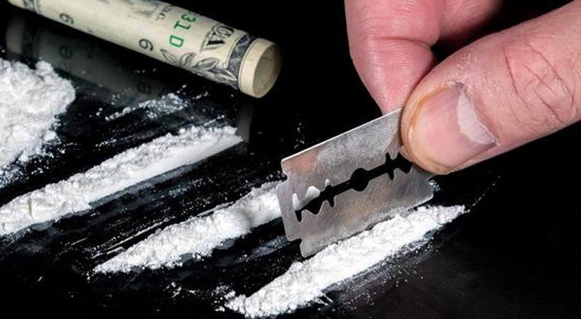 Chile, tercer consumidor de cocaína del continente