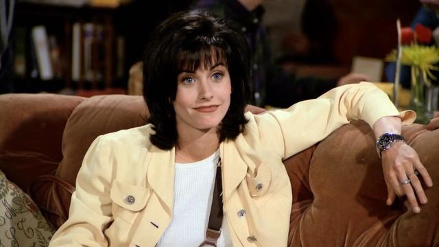 2. Monica Geller