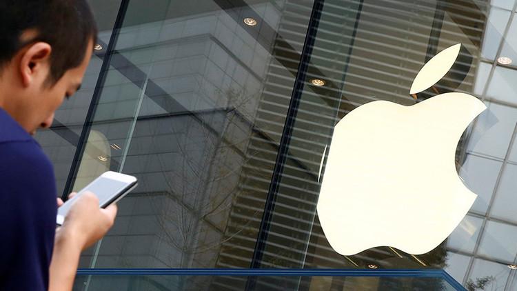 Arrestan a 16 chinos que ganaron más de 7 millones de dólares robando datos de usuarios de iPhone