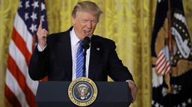 Trump y una nueva decisión polémica: rompió una tradición musulmana de 20 años