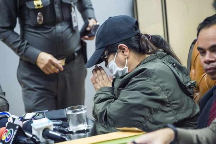 La madre de una víctima reveló el infierno por el que pasan las jóvenes (AFP)