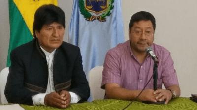 Evo-Morales-y-Luis-Arce