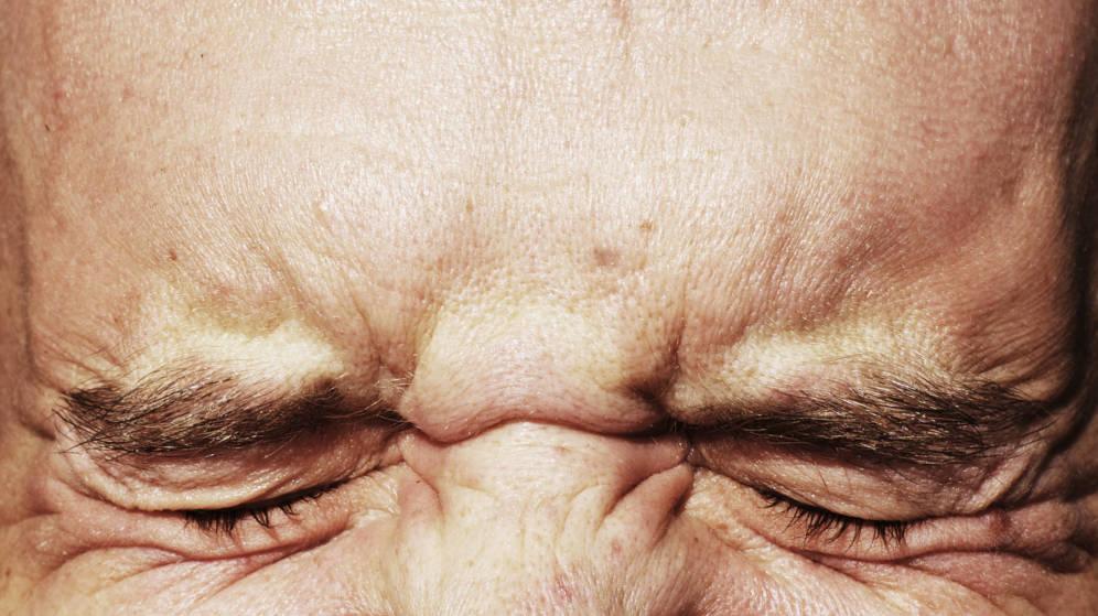 Foto: Lo que puede haber detrás de esta expresión. (iStock)