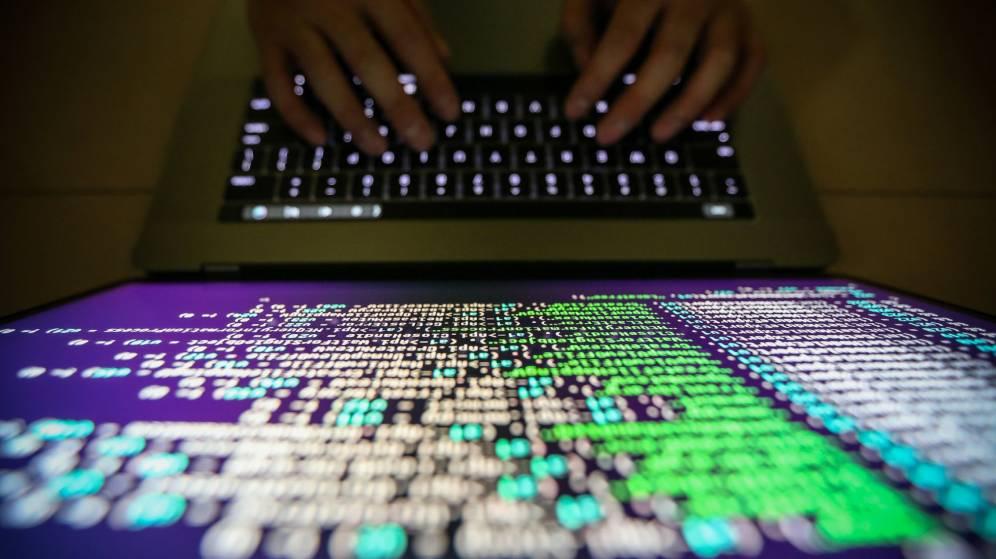 Foto: El ataque de 'ransomware' afecta al Gobierno de Ucrania. (Reuters)