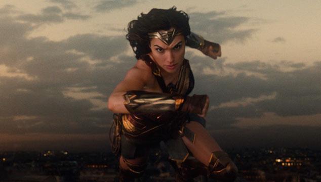 imagen 'Wonder Woman' ya es la película más taquillera dirigida por una mujer