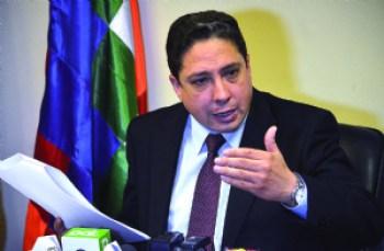 MAS recula; Evo no designará a los jefes de Transparencia