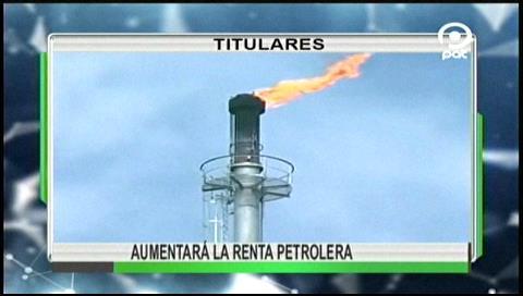 Video titulares de noticias de TV – Bolivia, mediodía del sábado 3 de junio de 2017