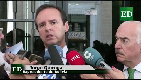 Fuertes declaraciones de Tuto tras reunión en el Vaticano por crisis de Venezuela